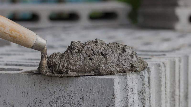 سیمان و انواع آن و مزایا و معایب آن و کاربرد هریک در صنعت ساختمان